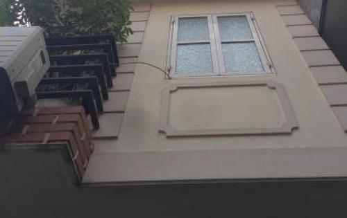 Bán gấp nhà 54m2 tại Định Công, Giáp Bát, nhà đẹp 4 tầng vào ở luôn, giá 2tỷ4