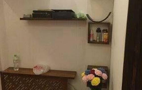 Bán nhà Hoàng Mai, nội thất đẹp ngõ 2 xe máy, DT 43m x4. Giá 3.1 tỷ LH: 0336027286