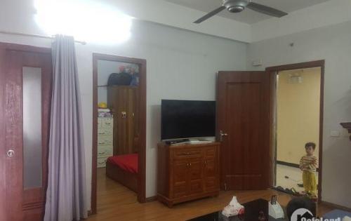 Căn hộ 3 phòng ngủ, nội thất đầy đủ tại Kim Văn Kim lũ .Sổ đỏ chính chủ