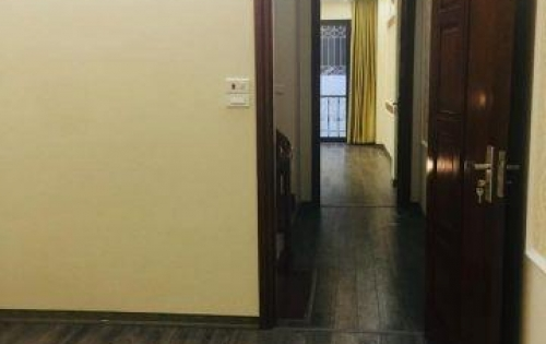 Bán nhà đẹp phố trương định 48m2m*4 tầng ô tô đỗ cửa nhà giá 4.1tỷ.