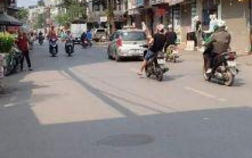 Nhà mặt phố Trương Định, vị trí đẹp, kinh doanh đỉnh 65m2x4T,MT 4.5m, giá 8.2 tỷ.