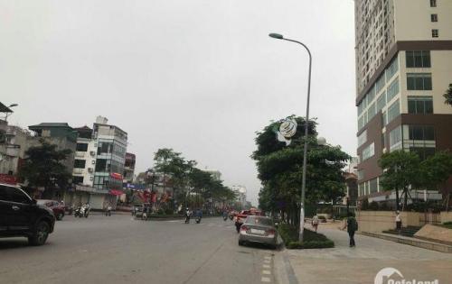 Mặt phố Tân Mai 62m vỉa hè 10m Kinh Doanh Đỉnh chỉ 14.9 tỷ.