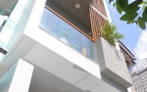 cần tiền bán gấp nhà phố Trương Định 60m, 3.7 tỷ nhà mới ở ngay.