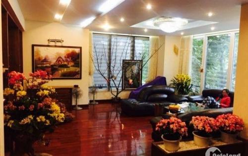 Bán nhà mặt phố Tân Mai, Kim Đồng lô góc: Dt 100m2, Mt 4.5m giá 22 tỷ. 0971592204