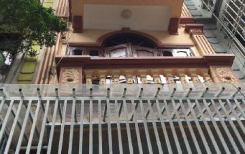 Bán nhà Kim Giang, Kinh doanh thuận lợi, Ô tô đỗ cửa, 2 mặt thoáng
