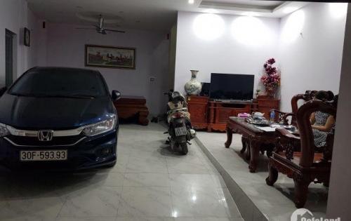 Bán nhà ô tô vào nhà Thịnh Liệt 51m với giá chưa tới 5 tỷ