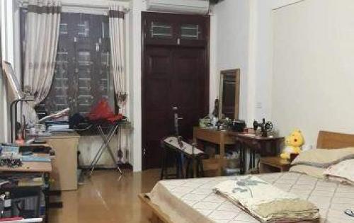Bán gấp nhà phố Định Công Thượng 40m2 x 4 tầng, ô tô đỗ, đẹp long lanh-nhỉnh 2 tỷ-SĐCC