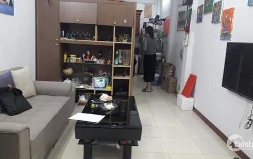 Bán nhà Trương Định, Hoàng Mai, 3.4 tỷ kinh doanh, oto qua cửa, mặt tiền 3.1m