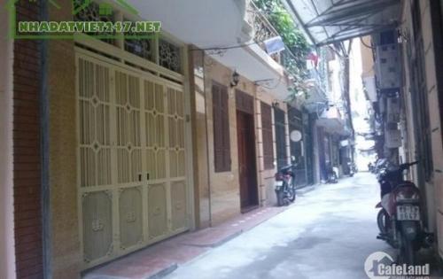 Nhà đẹp phân lô phố Vĩnh Hưng DT 36m2 , 5 tầng , gần 3.2 tỷ.