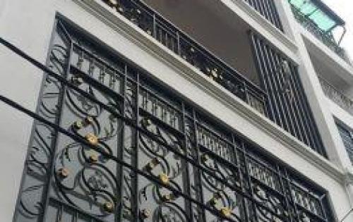 Nhà siêu đẹp phố Tân Mai, thang máy nhập, kinh doanh sầm uất, 75m2 giá 12.4 tỷ, 0945204322.