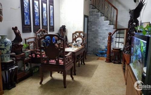 Nhà đẹp rộng gần phố Trượng Định 59m2 4T giá 3.2 tỷ.