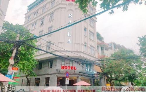 Bán nhà phố mặt tiền đường số 7 kdc Trung Sơn tiện sửa theo ý thích lh Thành 0903038368