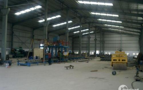 Bán gấp xưởng 1652m2 MT Quốc lộ 50 Bình Chánh giá 2,38 tỷ LH 0867.434.110 Minh Nhật