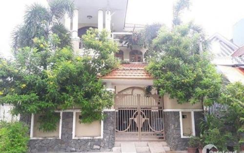 Biệt Thự mini sân vườn tại Bình Chánh đường QL1A, SHR, 2.7 TỶ