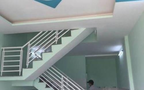 Bán nhà hẻm Liên ấp 123, Vĩnh Lộc A