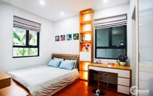 Bán căn hộ dự án Sài Gòn Intela, liền kề Phú Mỹ Hưng, view sông giá rẻ nhất khu vực.