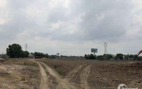 Cần bán gấp 3 lô đất sổ đỏ mặt tiền Nguyễn Hữu Trí, có chiết khấu cho KH thiện chí
