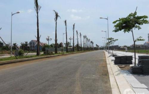 Đợt giữ chổ đầu tiên Đất nền khu dân cư Bình Chánh Eco Park, xã Bình Lợi, TP.HCM.