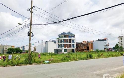 Thông báo - Mở bán 30 nền đất khu đô thị Hai Thành mở rộng liền kề bệnh viện Chợ Rẫy 2