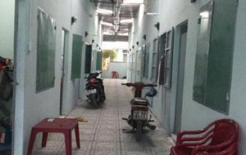 Nhượng lại dãy trọ đường Nguyễn Thị Rành, xã Tân An Hội, huyện Củ Chi. 170m2 giá 1tỷ4. SHR