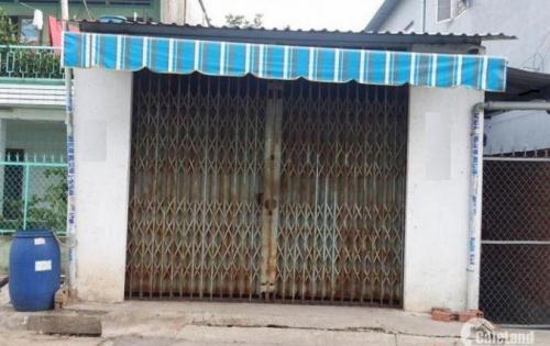 Bán nhà cũ 4x16m có sổ riêng, Nguyễn Thị Lăng- Tân Phú Trung