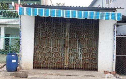 Nhà nát 4x16,sổ hồng riêng,đường Nguyễn Thị Lăng,BV Xuyên Á