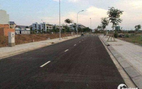 Bán đất tại đường Nguyễn Thị Ràng , Củ Chi, giá 500tr