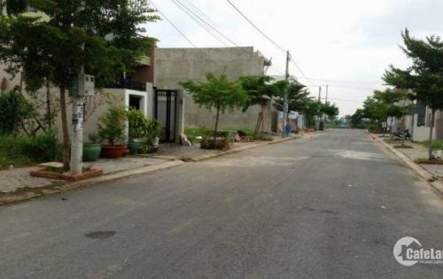 bán đất đường nguyễn văn bứa, Hóc Môn, 100m2, giá 500tr, SHR