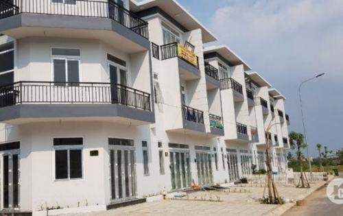 bán nhà mặt tiền Nguyễn Văn Bứa, hóc môn