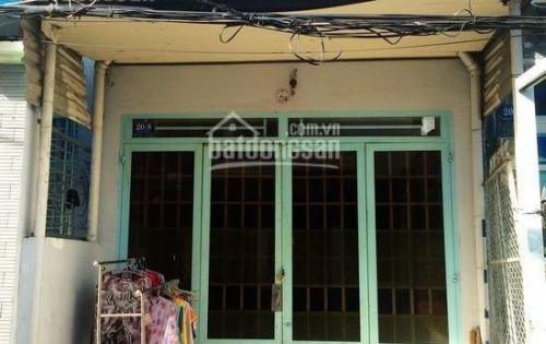 Cần bán GẤP căn nhà cấp 4 đường Lê Thị Hà,SHR,960tr/72m2