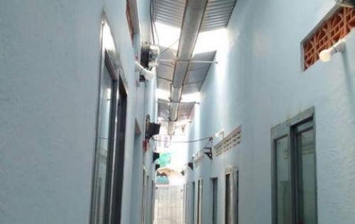 Thanh lý dãy trọ 10 phòng Lê Lợi- Hóc Môn 150m2 SHR giá 1tỷ LH: 0906.320.294