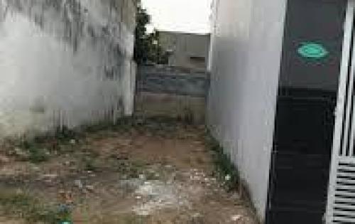Bán gấp miếng đất 80m2 đường Lê Lợi, giá 700tr, SHR, LH: 0906.320.294