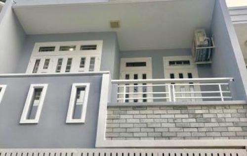 Bán nhà đẹp 2 lầu hẻm xe hơi 2329 Huỳnh Tấn Phát huyện Nhà Bè
