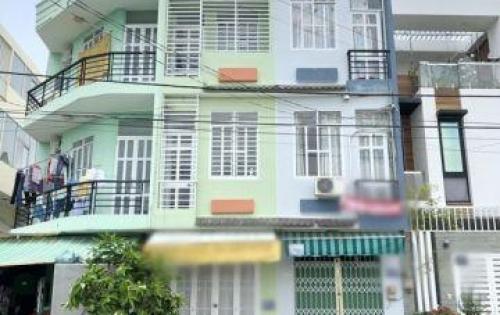 Bán nhà 2 lầu mặt tiền đường 14m 1979 Huỳnh Tấn Phát Nhà Bè.