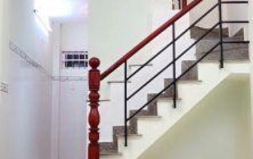 Bán nhà 2 lầu đẹp hẻm 6m 1979 Huỳnh Tấn Phát Nhà Bè.