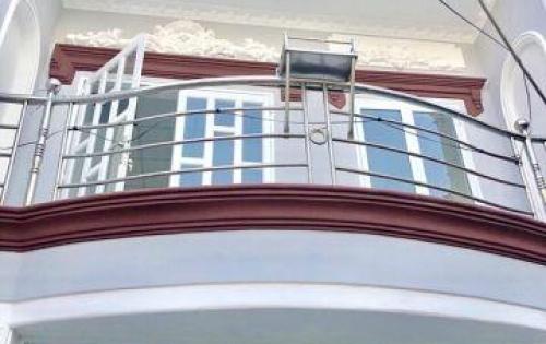 Bán nhà 1 lầu mới đẹp hẻm 76 Dương Cát Lợi Nhà Bè.