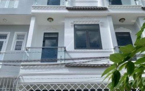 Bán nhà đẹp 2 lầu hẻm 6m 2177 Huỳnh Tấn Phát huyện Nhà Bè