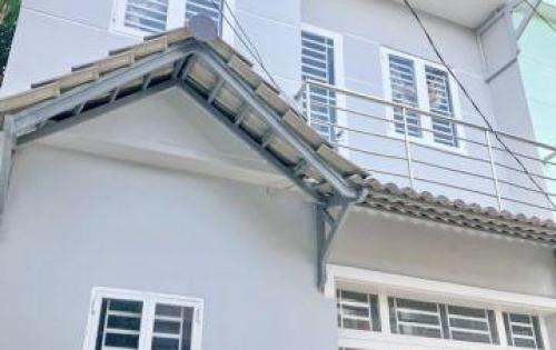 Bán nhà 1 lầu hẻm 2155 Huỳnh Tấn Phát huyện Nhà Bè