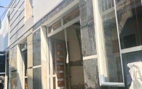 Bán nhà 1 lầu mới hẻm 2082 Huỳnh Tấn Phát Nhà Bè.