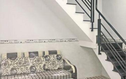 Bán nhà mới 1 lầu hẻm 2082 Huỳnh Tấn Phát huyện Nhà Bè  -Diện tích: 4x8m -Cấu trúc: 1 trệt, 1 lầu, 2pn, 2wc, nhà mới xây, tặng lại hết nội thất, vào ở ngay -Vị