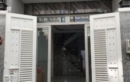 Nhà 2 lầu đường Nguyễn Bình, Nhơn Đức, Nhà Bè, Tp.HCM