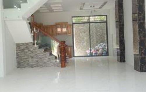 Bán gấp căn nhà gần cầu ông Bốn 1 trệt 1 lầu Lê Văn Lương, Nhà Bè