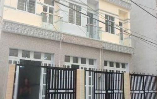 Bán nhà 2 lầu đẹp hẻm xe hơi 48 Nguyễn Bình Nhà Bè.