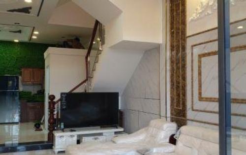 Xoay vốn cần bán gấp căn nhà mới xây diện tích lớn, Lê Văn Lương, Nhà Bè