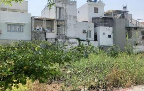 Bán lô đất hẻm nhựa 8m 1806 Huỳnh Tấn Phát huyện Nhà Bè