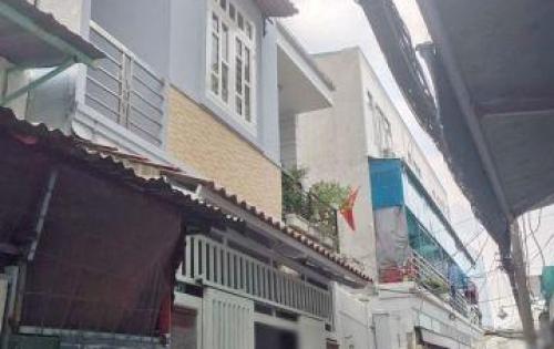 Bán nhà 1 lầu mới đẹp hẻm 1942 Huỳnh Tấn Phát Nhà Bè.