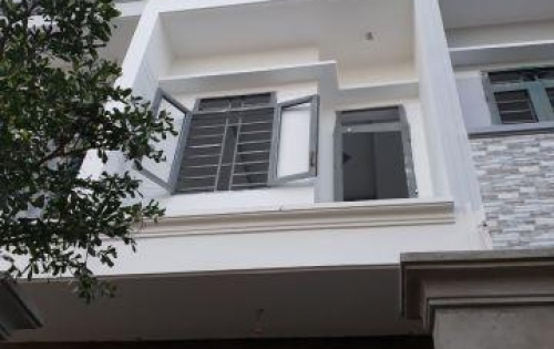 Bể nợ cần bán gấp nhà 1 trệt 1 lầu, Phước Kiểng, Nhà Bè, Tp.hcm