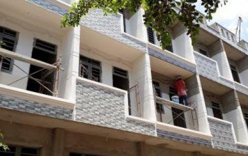 Cần tiền tôi bán gâp căn nhà mới xây xong ở đường Lê Văn Lương, Phước Kiểng, Nhà Bè