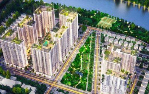 Bán căn hộ Sunrise Riverside tháp G5, 02pn (2,35 tỷ), 03pn (2,85 tỷ)
