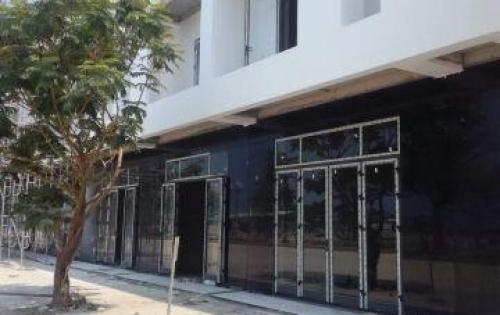 Bán nhanh 5 suất ngoại giao shop house từ CĐT Trung Nam group